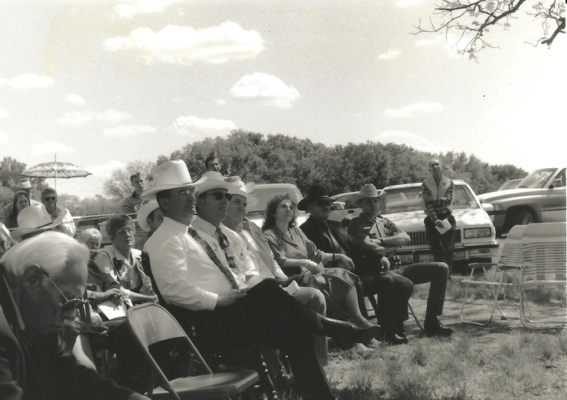Texas Rangers seated Jackson event #2